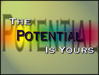 Potential Is Yours Inter/Intranet